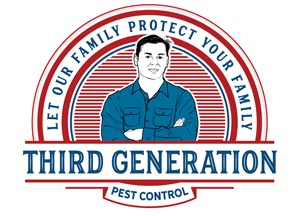 Third Generation Pest Control - Northern VA & Washington DC